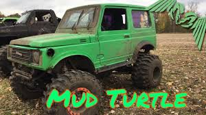 Mud Turtle - YouTube Suzuki Samurai With A Rear Mounted Sr20det Engine Swap Depot 4x4 Suv Truck Wallpaper 1600x902 986960 Wallpaperup Instead Of Quadside By Side Vehicles Convertible V6 Cversion And Automatic Transmission New Zuk In Town 19 Diesel Pinterest Redneck Suzuki Samurai Mud Bogger 4x4 For Sale In Florida Youtube Lj880 Dirty Black For Spin Tires To Do List Zuki Jeeps Cars Looks Color Stripe Just Like Mine I Miss My This Homemade Kia Soul Trucklet Makes Us Miss The Old 1988 Suzuki Samurai Trailer Crawler Lifted Buggie 1995 Lowrider Custom Tuning D