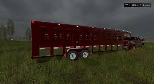 WILSON RANCH HAND 24FT V1 For FS 2017 - Farming Simulator 17 Mod, FS ... Wilson Transportation Services Llc Need Some Opinions On Cb Antennas Gon Forum Photo Gallery Pride Polish Trucks Prepping Staging For Shdown The Bachmanwilson House Arrival In Arkansas Crystal Bridges Euro Truck Simulator 2 Kenworth K100 Livestock Trailer Grain Trailers Pack Fs17 Mods Nc County Fire Rescue Engine Sg Selling Trucks And With That Include 2004 Dodge Sale Classiccarscom Cc1085453 Volvo Unveils Autonomous 2hub Alexander 1972 Chevrolet Ck Cheyenne Sale Near Oklahoma