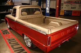 1965 Ford F100 Overhaulin' - Total Cost Involved 1990 Pickup Truck New Awd Trucks For Sale Lovely 1965 Ford Overhaulin A Ford With Tci Eeering Adam Carolla F100 A Workin Mans Muscle Fuel Curve F250 Long Bed Camper Special 65 Wiper Switch Wiring Diagram Free For You Total Cost Involved 500hp F 100 Race Milan Dragway Youtube Hot Rod Network Trucks Jeff Gluckers On Whewell F600 Grain Truck Item A2978 Sold October 26