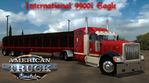 American Truck Simulator: International 9900i Eagle & Manac 48 ... Jung Trucking Logistics Warehousing St Louis Metro Area Truck Trailer Transport Express Freight Logistic Diesel Mack Considering These Questions When Thking About A Career In Trucking American Truck Simulator Intertional 9900i Eagle Manac 48 Purdy Mo Long Haul Introduces New Company Driver Mileage Pay Info Lht 1980 Transtar Ii Todays Truckingtodays Lakeland Haulage 9800i X 2007 9400i Eagle Sleeper Semi For Sale Farr And Equipment Llc Screamin Trucking Excavating Inc Silt Colorado Get Msu Libraries Ozarks Alive Receive On Route 66 Grant