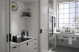 100 Small One Bedroom Apartments Studio Practical Divider Design Photos Apartment Flat