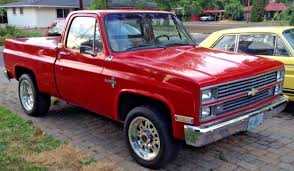 100 1984 Chevy Truck For Sale C20 2wd 454ci Short Bed Custom Used Chevrolet Other