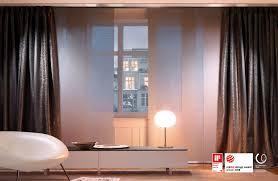 rideau separateur de delightful rideau separateur de 7 flaechenvorhang04