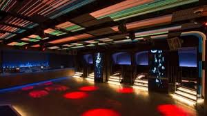 Picture Of The Shadow Lounge In Soho London
