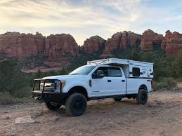 100 Alaskan Truck Camper For Sale Why Popup Truck Campers Rock And The Best Ones To Buy