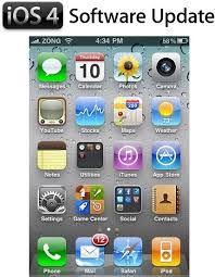 Download iOS 4 0 for iPhone 4 3GS 3G and iPod touch [Final