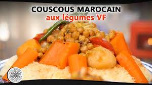 choumicha cuisine tv choumicha recette de couscous marocain aux légumes vf