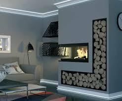 indirekte beleuchtung wohnzimmer aktiv