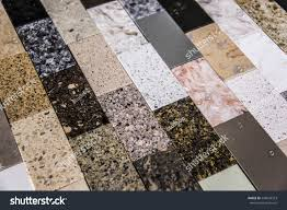 Floor Tile Samples Made From Granite Marble And Quartz Natural Stone Slabs