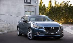 2016 Mazda 3 Named to Best Car for Teens List Inside Mazda