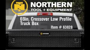 Northern Tool + Equipment Crossover Low Profile Truck Tool Box With ... Low Profile Truck Tool Box Boxes Highway Products Craftsman Alinum Profile Full Size Single Lid Crossover Protech Toolbox Wwwtopsimagescom Lund 70inch Cross Bed Husky Model Thd70lp Lot 1892 On Popscreen 1215201 Weather Guard Us Saddle 88 Cu Ft Kobalt 56in At Lowescom Side Decked Storage Organizers And Cargo Van Systems