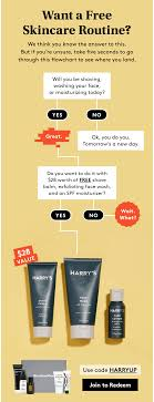 Birchbox Man Coupon: FREE Harry's Skincare Routine! - Hello ... Monarwatch Org Coupon Code Popeyes Coupons Chicago Harrys Razors Coupon Carolina Pine Country Store Blundstone Website My Completely Honest Dollar Shave Club Review Money Saving 25 Off Billie Coupon Codes Top January Deals Elvis Duran Harrys Bundt Cake 2018 Razors Codes 20 Findercom Mens Razor With 2ct Blade Cartridges Surf Blue 4 Email Marketing Tactics To Boost Customer Referrals The Bowery Boys Official Podcast Sponsors And A List Of Syskarmy Try For 300 Plus Free Shipping So We Are
