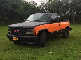 100 1989 Gmc Truck GMC Sierra Henk B LMC Life