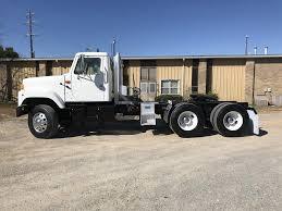 INTERNATIONAL 2574 TANDEM AXLE DAYCAB - Truck Market