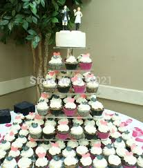 Wedding Cake Cakes Cupcake Stand Fresh Rustic Display Ideas To In