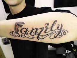 Guys Who Are Known For Being Tough Like Gang Members Consider The Gangster Tattoo Symbolic Of Strength Tattoos Among This Crowd Also Used To