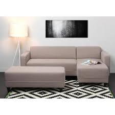 canape d angle beige canapé sofa divan finlandek canapé d angle convertible banc