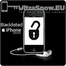 How to Unlock Blacklisted iPhone with Factory Premium Unlock