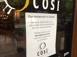 Cosi Closes On Bethesda Row - Bethesda Beat - Bethesda, MD Student Union Acvities Ttu Suicide Prevention Week Events Rise Dinner And A Good Book Barnes Noble Opening New Concept Store 25 Unique Texas Tech University Ideas On Pinterest Dorm Room Bn At Tech Bnxastech Twitter 40 Best University Images 432 Red Raiders Childrens Mason Davis The Rise Of Storm Makers Raider Welcome Nite Youtube