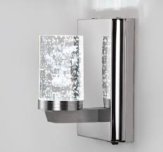 led wall ls electroplating modern led bathroom wall lights wall