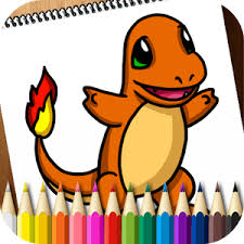 Game Coloring Book Pokemon APK For Windows Phone