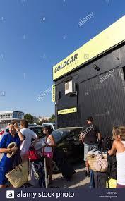 100 Cheap Rental Truck Ibiza Balearics Spain Goldcar Rental Return Queues And Depot