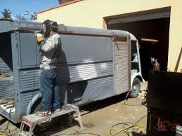 100 Food Trucks For Sale Ebay Citroen HY H Van 22 Foot Length