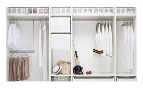 Ikea Bathroom Mirror Malaysia by 20 Inspirations Of Open Wardrobe Ikea
