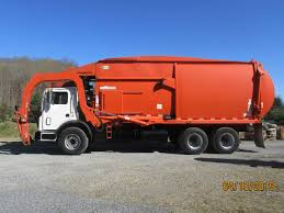 100 Trash Trucks In Action Garbage For Sale On CommercialTruckTradercom