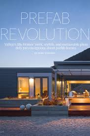 100 Blu Homes Prefab Ricated Luxury Diablo Magazine April 2017 East Bay