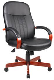 Heavy Duty Casters : The Fantastic Nice High Back Leather Executive ... Office Leather Chairs Executive High Back Traditional Tufted Executive Chairs Abody Fniture Boss Highback Traditional Chair Desk By China Modern High Back Leather Hx Flash Fniture High Contemporary Grape Romanchy 4 Pieces Of Lilly Black White Stitch Directors Pearce Pvsbo970 Vinyl Seat 5 Set Of Eight Miller Time Life In Bangladesh At Best Price Online Darazcombd Buy Computer Staples