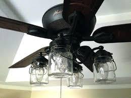 Outstanding Light Kit For Ceiling Fan Nter Single Globe Textured