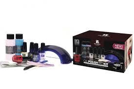 Sensationail Pro 3060 Led Lamp Boots by 8 Best Home Gel Nail Kits London Evening Standard