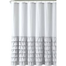 Door Bead Curtains Target by Navy And White Shower Curtain Target Curtain Ideas