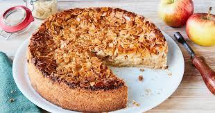 florentiner apfelkuchen einfaches rezept mit mürbeteig