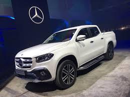 100 Mercedes Benz Pickup Truck 2019 Thestartupguideco