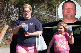 Lauryn Pumpkin Shannon Fiance by Mama June U0027s Baby Daddy Michael Anthony Ford His Troubling History