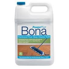 Bona Wood Floor Polish Matte by Bona 32 Oz Low Gloss Hardwood Floor Polish Wp500351001 The Home