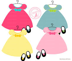 Clip Art Baby Doll Clothes Clipart 1