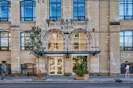 100 Candy Factory Lofts Toronto 420993 Queen St W Ontario Sothebys