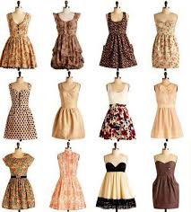 Cute Dresses For School Tumblr Vintage Clothes