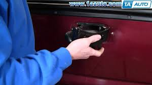 How To Install Replace Tailgate Handle Chevy Silverado GMC Sierra 99 ... I Have A 2010 Frontier In Which The Tailgate Lock Mechanism Came Covers Truck Bed Cover Locks 4 Locking Roll N Isuzu Dmax Central Tailgate Lock Eagle1 Ford Ranger T6 Eagle 1 Power Youtube Master Work Security Product Spotlight Trend Latch Repair Chevy Gmc Custom Fabrication Projects By Wr Motoloader Accessory Intertional Handle Door Rod Clip Rh Lh Set Gm Silverado Mcgard 76029 Amazon Canada Heavy Duty With Lockable Catch The Tool Box Tailgates Make An Easy Target For Thieves