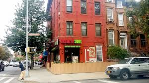 Peaches Bed Stuy by Black Entrepreneurs Setting Up New Businesses In Bed Stuy Ny