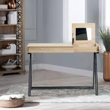 matelpro bureau matelpro bureau design métal et bois coloris noir chêne timeo l