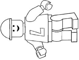 Plain LEGO Movie Coloring Pages At Cheap Article