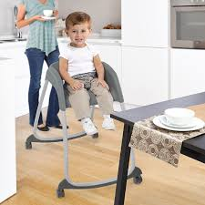 Inglesina High Chair Amazon by Amazon Com Ingenuity Trio 3 In 1 Ridgedale High Chair Grey Baby