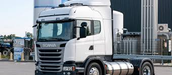 100 Fall Guy Truck Specs Its A Liquefied Gas Scania Group
