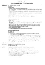 Videographer Editor Resume Samples   Velvet Jobs Writing Finance Paper Help I Need To Write An Essay Fast Resume Video Editor Image Printable Copy Editing Skills 11 How Plan Create And Execute A Photo Essay The 15 Videographer Sample Design It Cv Freelance Videographer Resume Sample Samples Mintresume 7 Letter Setup Template Best Design Tips Velvet Jobs Examples Refference