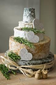 Cheese Wedding Cakes 3