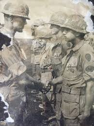 Most Decorated Us Soldier Vietnam by Sgt Fernando Herrera A Hero Among Us